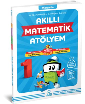 1 Sınıf Matematik Atölyem