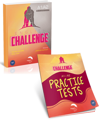 English Challenge 9