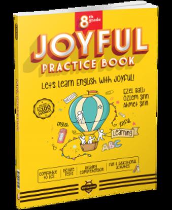 8. Sınıf My Joyful Practice Book