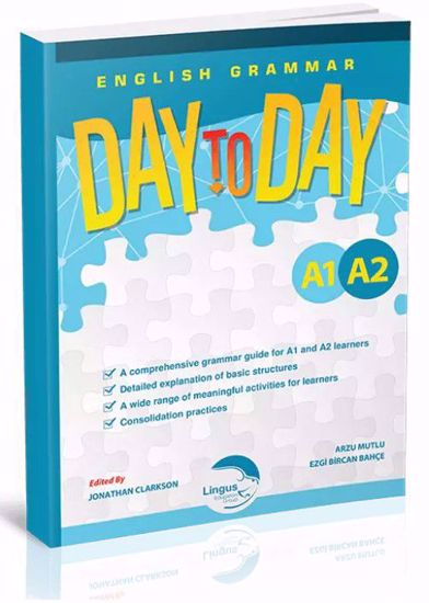 Day to Day English Grammar A1-A2
