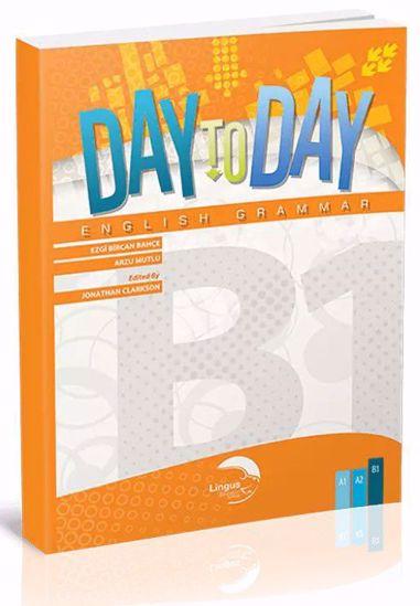 Day to Day English Grammar B1