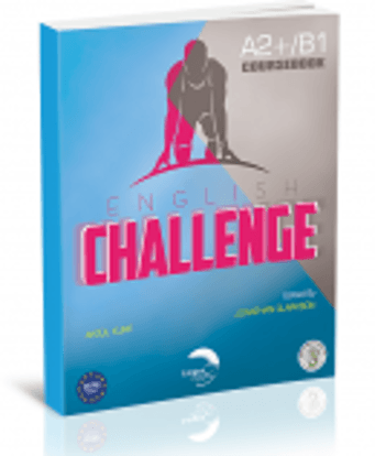 English Challenge A2+/B1 CourseBook