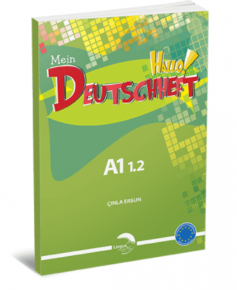 Hallo Deutschheft A1 1.2