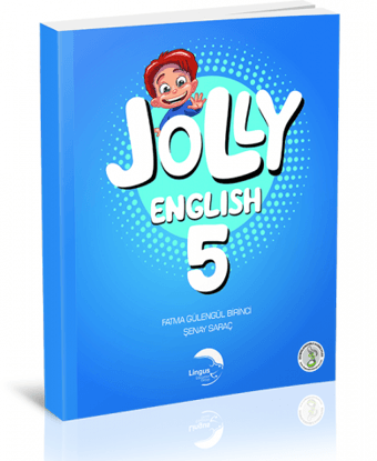 Jolly English 5