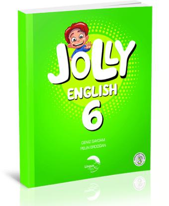 Jolly English 6
