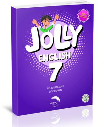 Jolly English 7