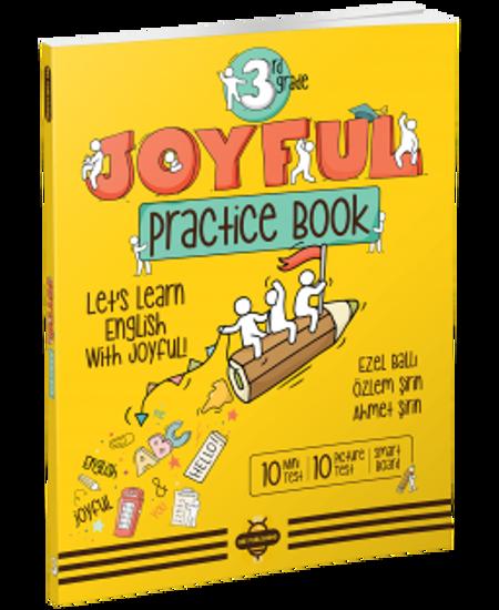 3 Sınıf Practice Book