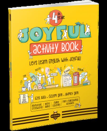 4 Sınıf Activity Book