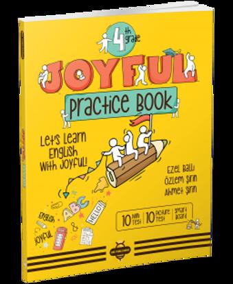 4 Sınıf Practice Book