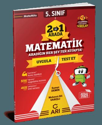5 Sınıf İkisi Bir Arada Matematik