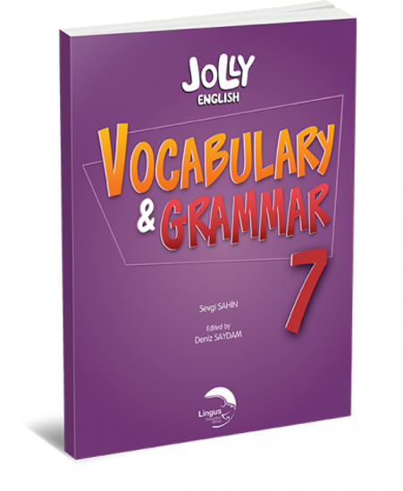 Vocabulary and Grammer 7
