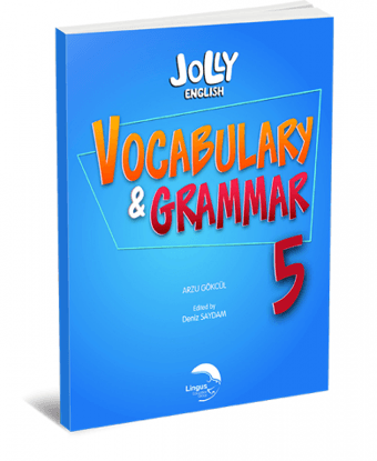 Vocabulary and Grammer 5