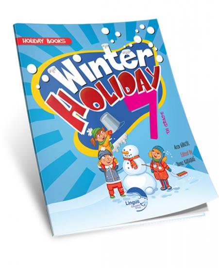 Winter Holiday 7th grade