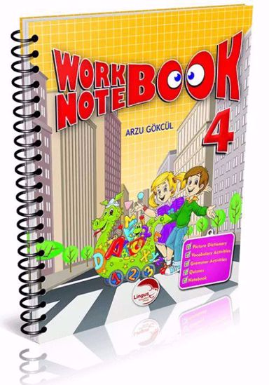 Work Notebook 4