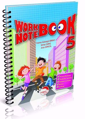 Work Notebook 5