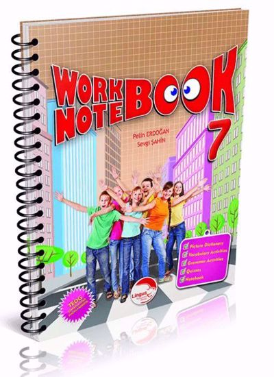 Work Notebook 7