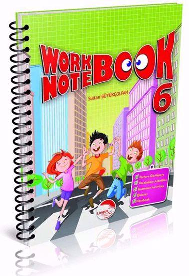 Work Notebook 6