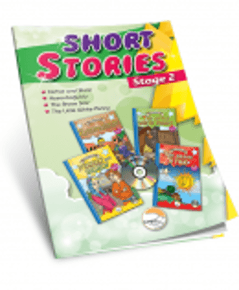 SHORT STORİES STAGE-2