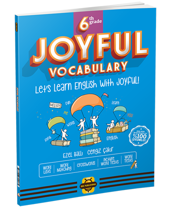 6. Sınıf My Joyful Vocabulary