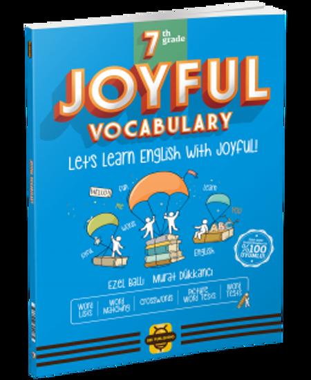 7. Sınıf My Joyful Vocabulary