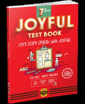 7. Sınıf My Joyfull Test Book