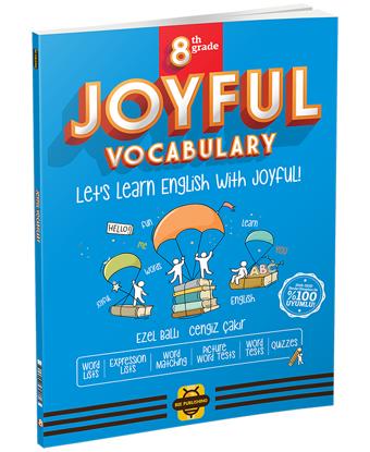 8. Sınıf My Joyful Vocabulary