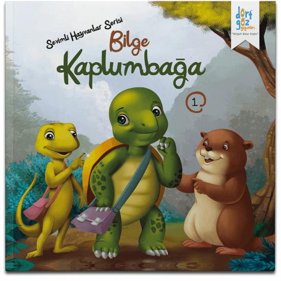 S.Hayvanlar Bilge Kaplumbağa