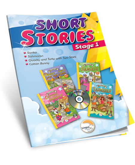 SHORT STORİES STAGE-1