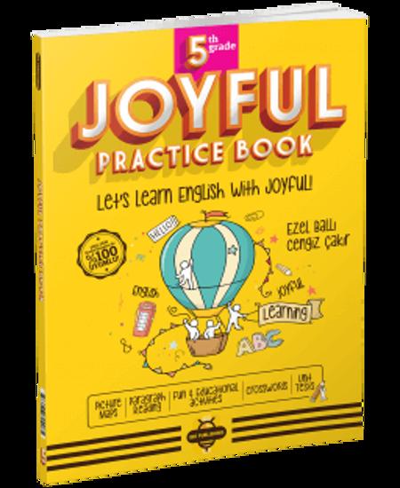 5. Sınıf My Joyfull Practice Book
