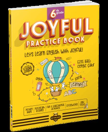 6. Sınıf My Joyfull Practice Book