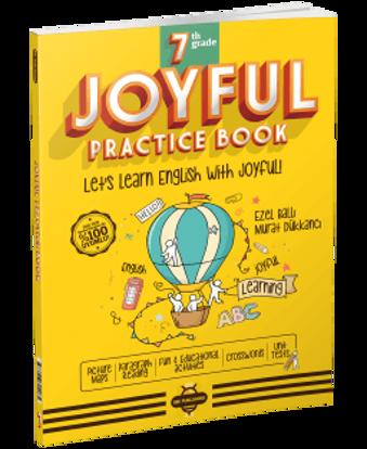 7. Sınıf My Joyfull Practice Book
