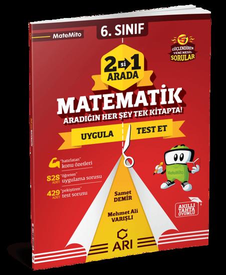 6 Sınıf İkisi Bir Arada Matematik