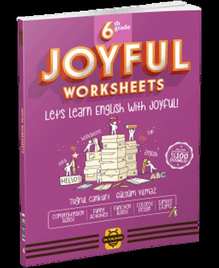 6. Sınıf My Joyful Workshets