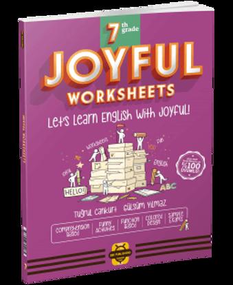7. Sınıf My Joyful Workshets