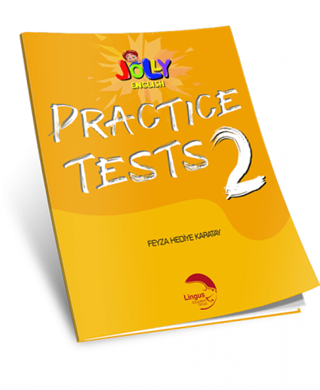 Jolly 2 Practice Tests