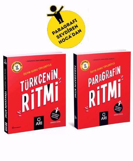 Paragraf ve Türkçe Ritmi Set