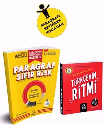 Paragraf Sıfır Risk ve Türkçe Ritmi Set