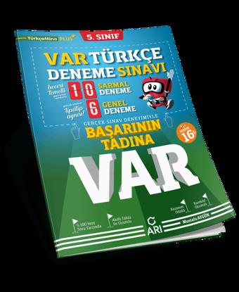 5 Sınıf Var Türkçe Deneme