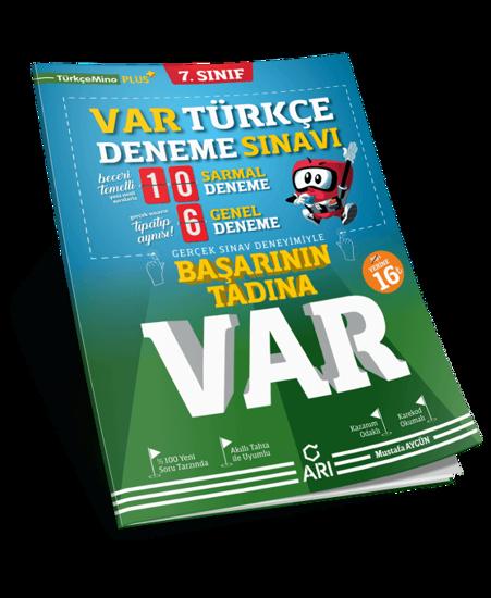 7 Sınıf Var Türkçe Deneme