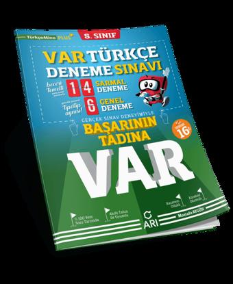 8 Sınıf Var Türkçe Deneme