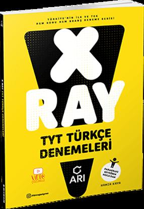 X RAY TYT Türkçe Denemeleri