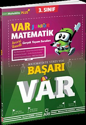 3 Sınıf Var Junıor Matematik