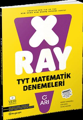 X RAY TYT Matematik Denemeleri