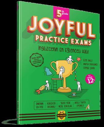 5 Sınıf İngilizce Deneme Practice Exams
