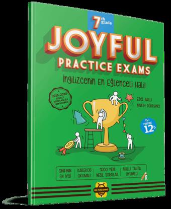 7 Sınıf İngilizce Deneme Practice Exams