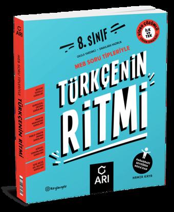 8 Sınıf Türkçenin Ritmi
