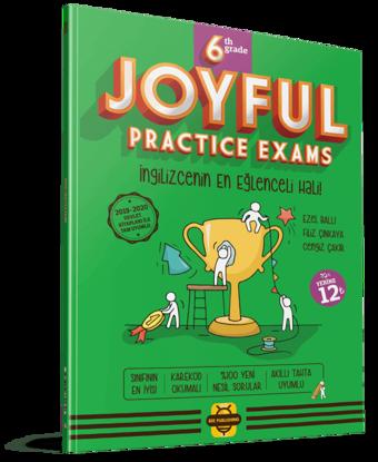 6 Sınıf İngilizce Deneme Practice Exams