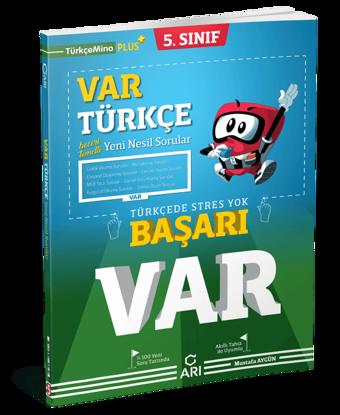 5 Sınıf Var Türkçe Soru Bankası