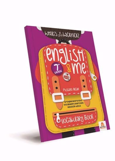 7. Sınıf English & me Vocabulary