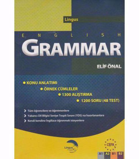 English Grammar Elif Önal